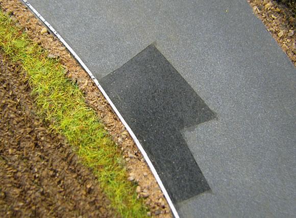 hochwertige baustoffe asphaltierung auf beton. Black Bedroom Furniture Sets. Home Design Ideas
