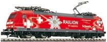 BR 185 Railion