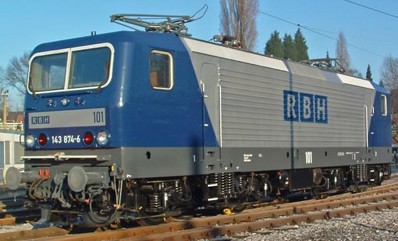 BR 143 de RBH Logistics