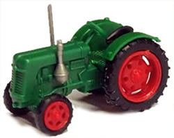 tracteur Mehlhose