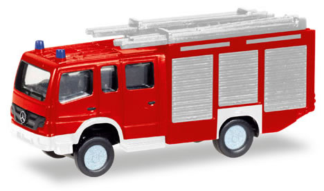 Herpa: MB Atego