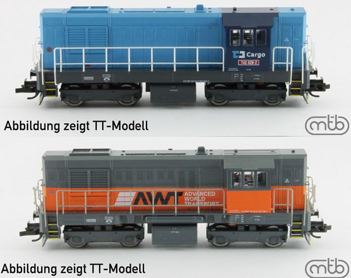Spur N Schüttguttrichter NEU Modellbahn Union N-A00019