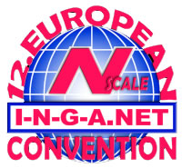 12. European N-Scale-Convention